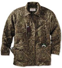 5bc8e3d9f9bcf Filson Timber Mackinaw Wool Hunting Coat