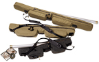 Filson Fly Rod Cases