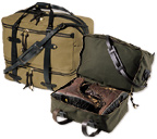 Filson Fishing Luggage