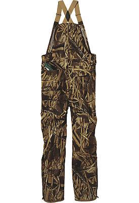 0c8291d7edbed Filson Wetlands Double Hunting Bibs with Leg Zippers